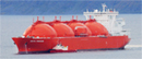 TGP's Arctic Spirit hauling 37,000 MT of LNG to Japan from Texas